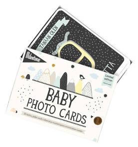 Milestone Baby Photo Cards kortit (FIN) - Kortit - 8718564763935 - 1