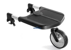 Mutsy seisomalauta Step Up Board - Seisomatelineet ja satulat - 8718213010175 - 1