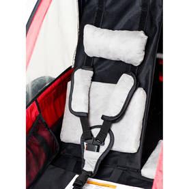 Nordic Cab Explorer jaettu selkänoja - Lisävarusteet - 7090020311685 - 1