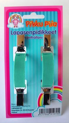 Mintunvihreä - Lapaset, hanskat ja pidikkeet - 6417342010705 - 1