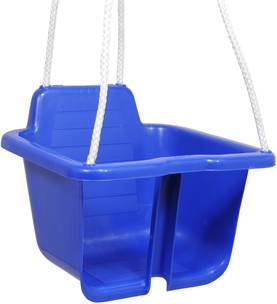 Sininen - Keinut ja hyppykiikut - 888854525 - 1