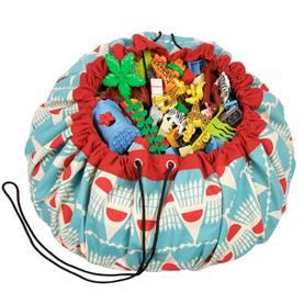 Play & Go lelusäkki - Leikkikeskus ja lelusäkit - 5425038799705 - 1