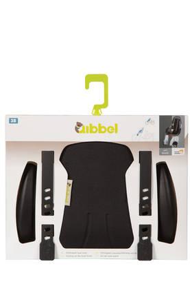 Qibbel Styling Set Etuistuin - Pyöränistuimet - 87128644535 - 1