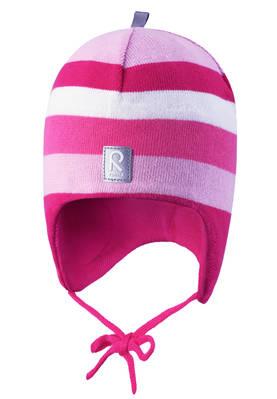 Reima Beanie Aqueous pipo - Cerise Pink - Kypärälakit ja pipot - 366950014745 - 1