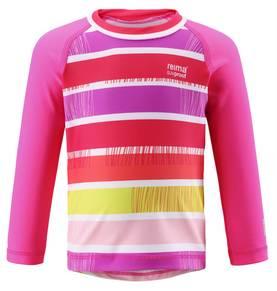 Reima SunProof Borneo UV-paita - Supreme Pink - UV-vaatteet - 1200548745