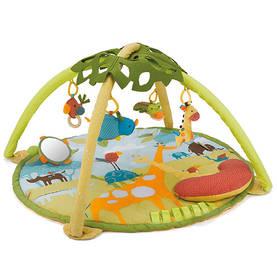 Skip Hop leikkimatto Safari - Leikkimatot ja jumppamatot - 879674014015 - 1