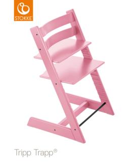 Soft Pink - Syöttötuolit - 854712145 - 1