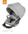 Grey Melange - Istuinosat & kankaat - 200014585 - 20