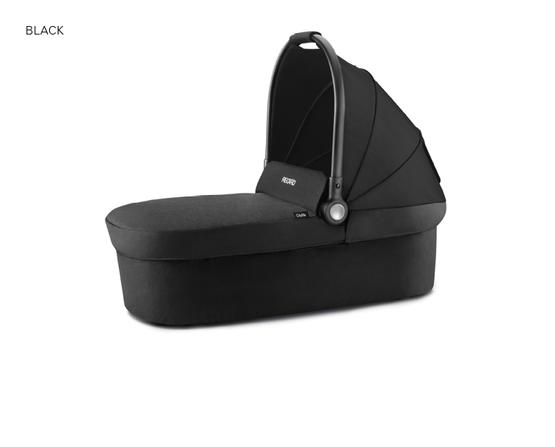 Black - Matkarattaat - 4520320285 - 1