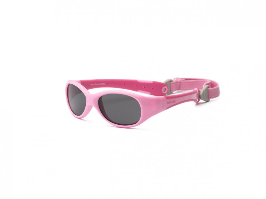 Pink/Hot Pink - Vauvan aurinkolasit - 5012044856 - 2
