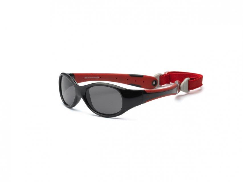 Black/Red - Vauvan aurinkolasit - 5012044856 - 4