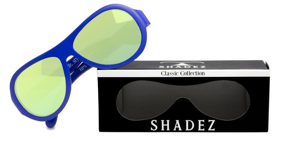 Shadez aurinkolasit baby 0-3 -v. - Vauvan aurinkolasit - 083351587116 - 3