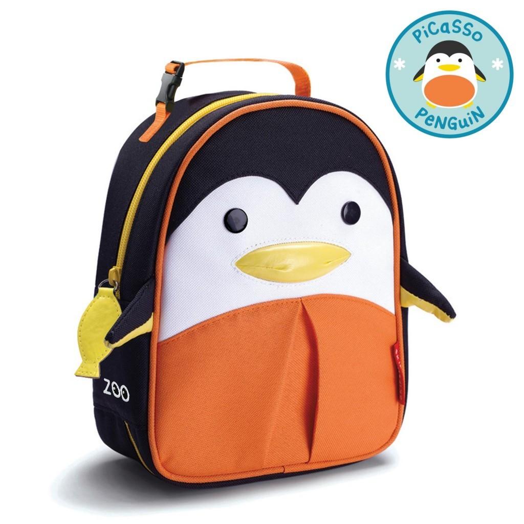 Pingviini - Eväsrasiat ja termoslaukut - 521643256 - 27