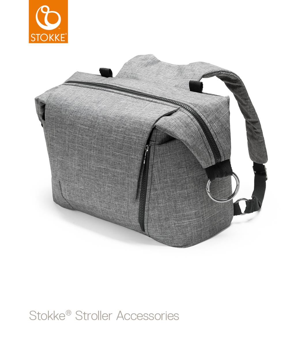 Stokke Changing Bag hoitolaukku 2016 - Hoitolaukut - 51200033326 - 10