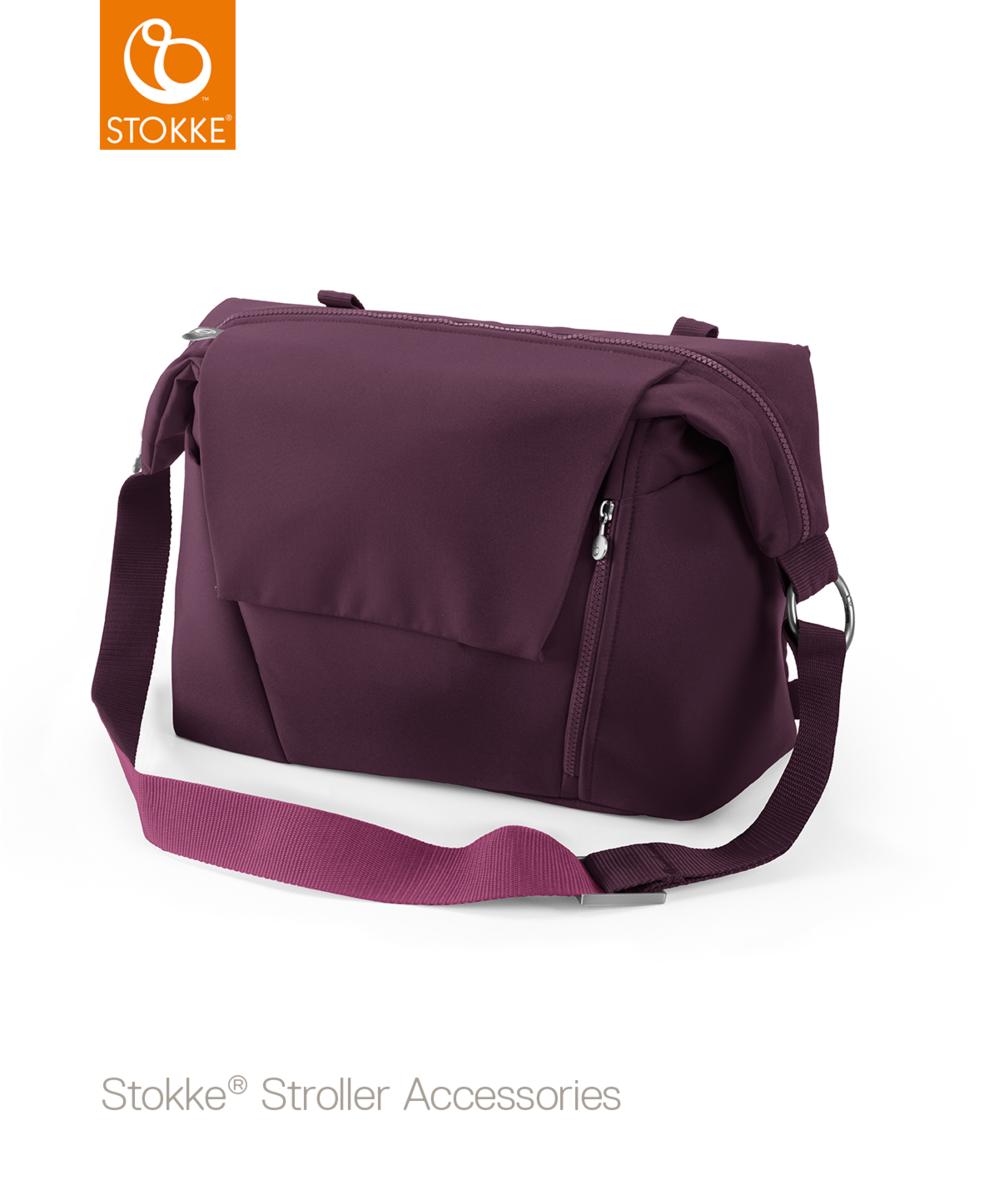 Purple - Hoitolaukut - 51200033326 - 6