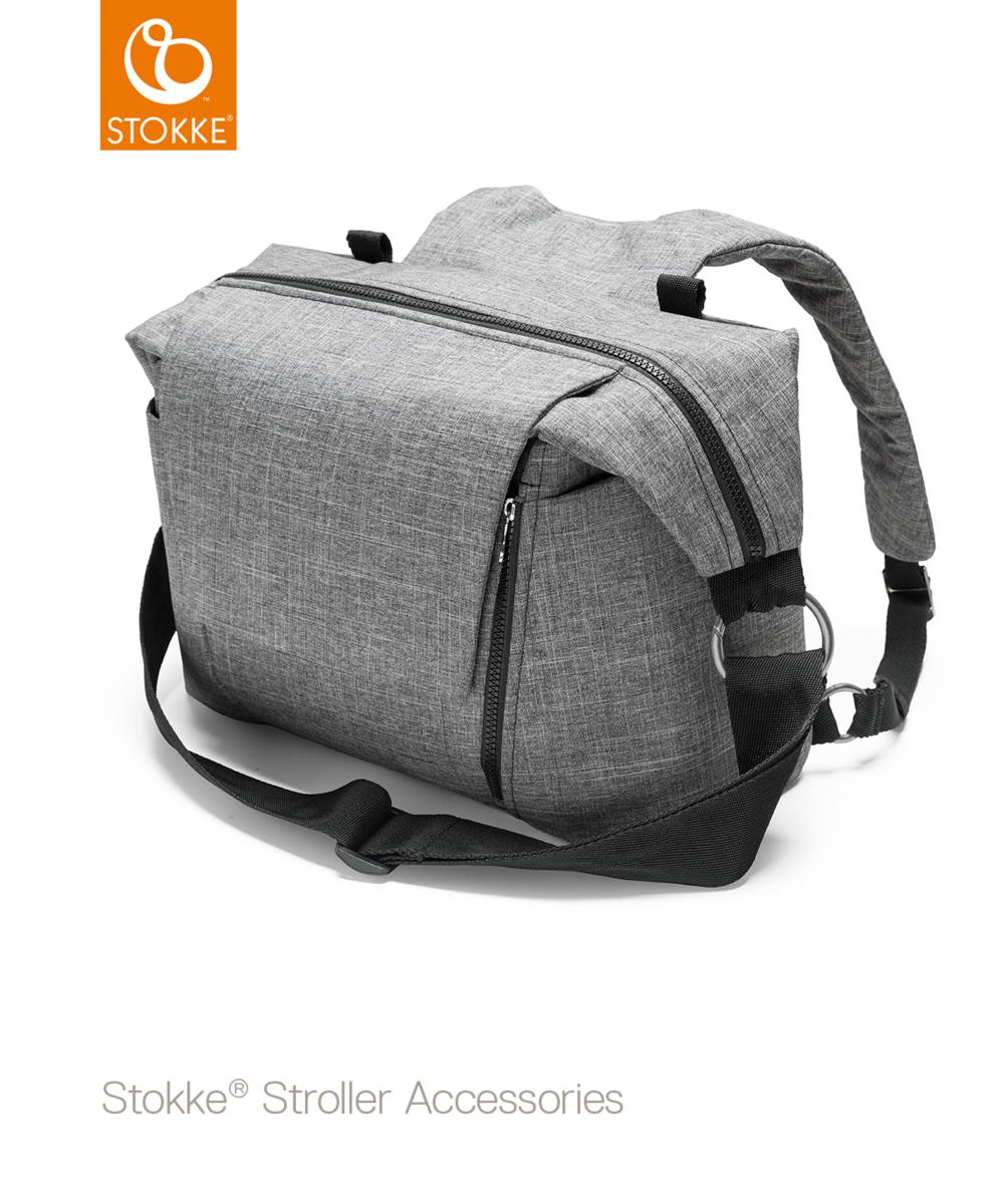 Stokke Changing Bag hoitolaukku 2016 - Hoitolaukut - 51200033326 - 9
