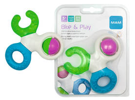 Ainu Mam Bite & Play purulelu - Purulelut - 9001616109096 - 1