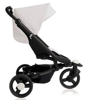 Babyzen Zen rattaan runko -2015 - Rattaat ja kuomurattaat - 376022219686 - 1
