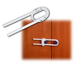Brevi kaksoisovensuljin - Lukot, sulkimet ja salvat - 8011250328006 - 1