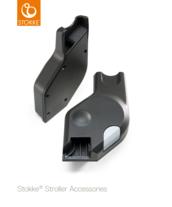 Stokke adapteri Maxi-Cosi - Adapterit yhdistelmävaunuihin - 7040353215006 - 4