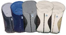 Värit: musta-harmaa, sininen, harmaa-harmaa, ruskea-beige, beige - Lämpöpussi turvakaukaloon - 342854216 - 1
