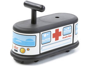 Ambulanssi - Potkuautot ja -mopot - 883214426 - 1