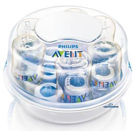 Philips Avent mikrosteriloija - Steriloijat ja kuivaustelineet - 8710103466956 - 1