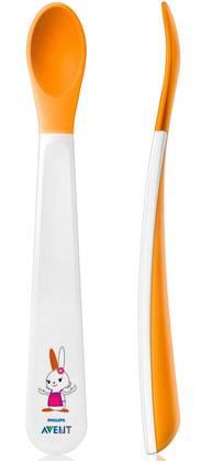Philips Avent vauvanlusikka BPA-vapaa - Lusikat ja syömäpuikot - 8710103518266 - 2