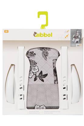Qibbel Styling Set Takaistuin - Pyöränistuimet - 871286443636 - 1
