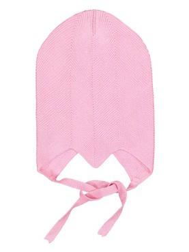 Ruskovilla silkkimyssy vaaleanpunainen - Silkki - 425845216