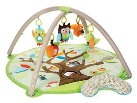 Skip Hop leikkimatto Treetop Friends - Leikkimatot ja jumppamatot - 879674002586 - 1