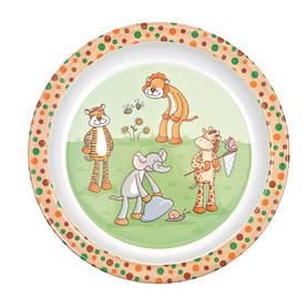 Teddykompaniet Diinglisar Wild - Matalat lautaset - 7331626023696 - 1