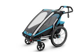 Thule Chariot Sport 1 urheilukärry - Urheilukärryt - 872299042876 - 1