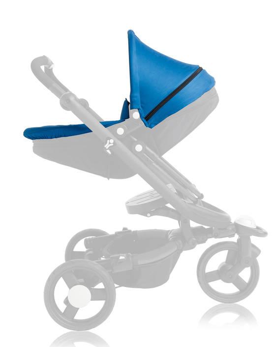 Sininen - Vaunukopat - 403195545456 - 1
