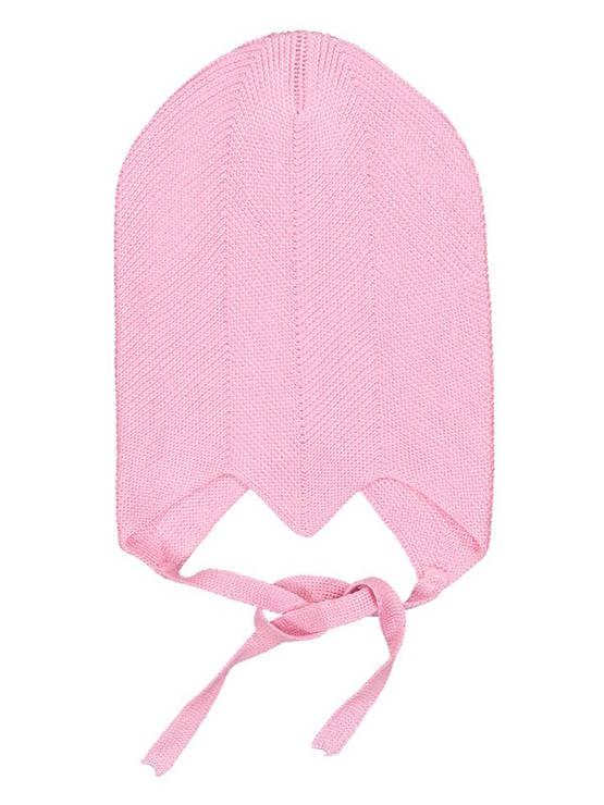 Ruskovilla silkkimyssy vaaleanpunainen - Silkki - 425845216 - 2