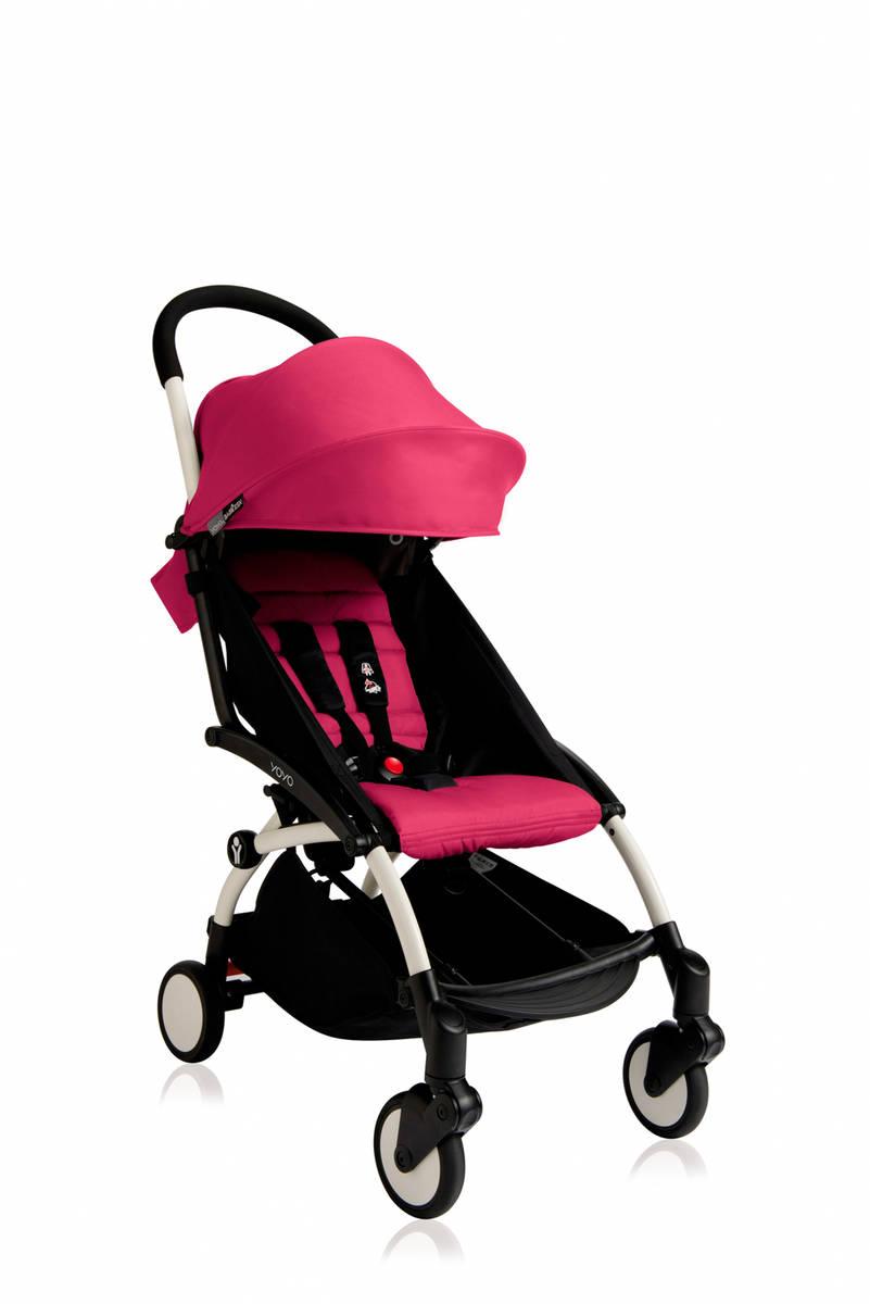 Pink - Matkarattaat - 37602222111937 - 22