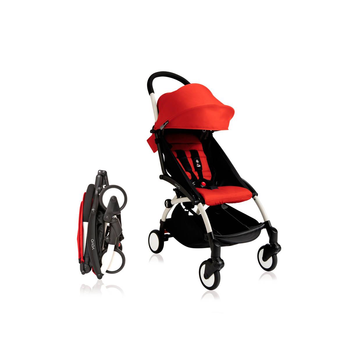 Punainen - Matkarattaat - 37602222111937 - 29