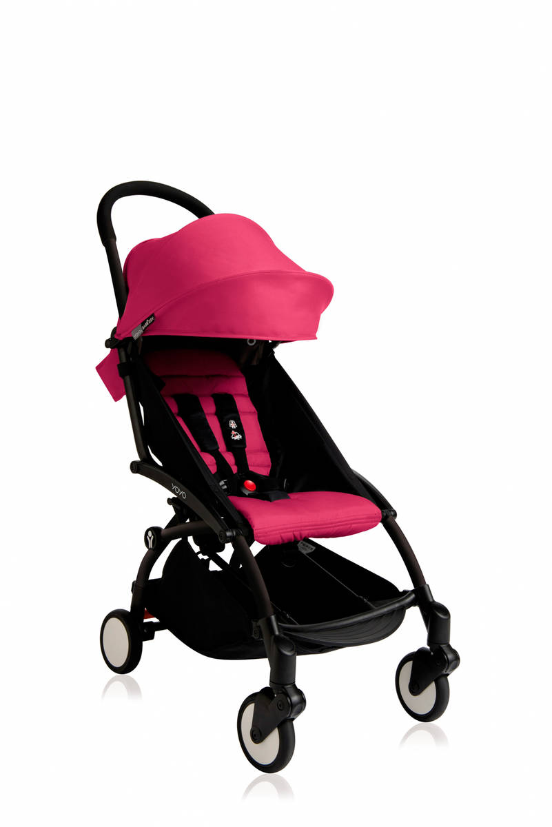 Pink - Matkarattaat - 376022221119117 - 23