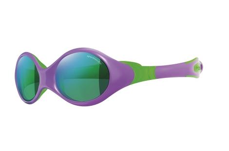 Violet/Vert 3321126C - Taaperon aurinkolasit - 987478987 - 10