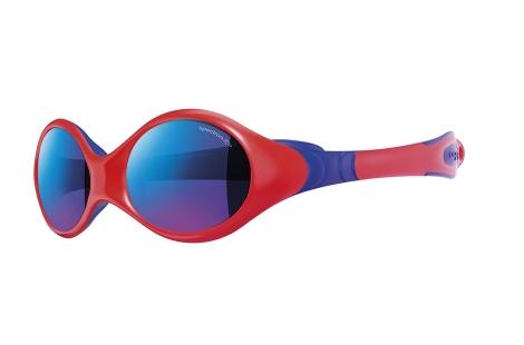 Rouge/Bleu 3321113C - Taaperon aurinkolasit - 987478987 - 11