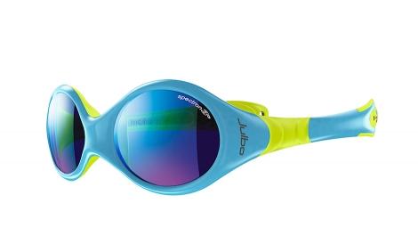 Bleu Pastel/Vert Pastel 3321132C - Taaperon aurinkolasit - 987478987 - 2