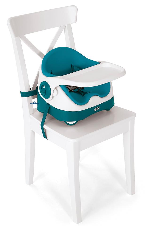Teal tuolissa kiinni - Ensituolit ja korokkeet - 54654677 - 8