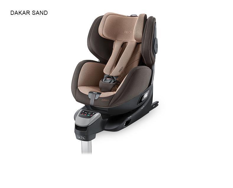 Dakar Sand - Turvaistuimet - 559547887 - 3