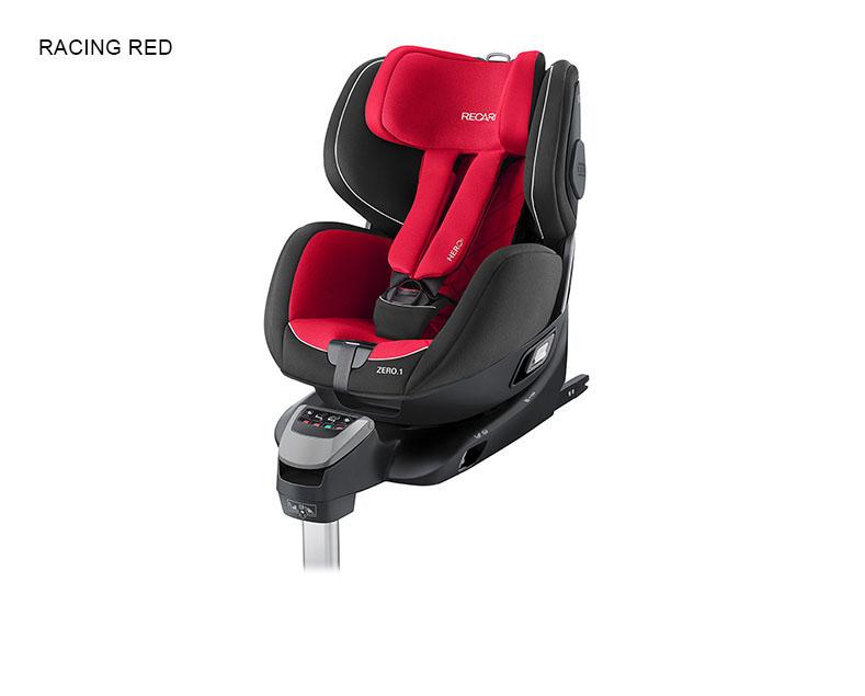 Racing Red - Turvaistuimet - 559547887 - 7