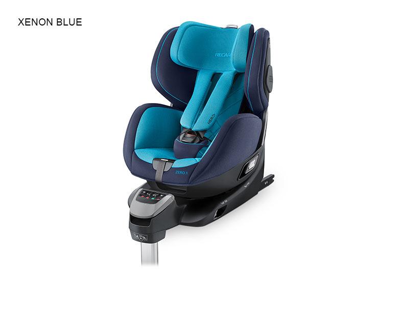 Xenon Blue - Turvaistuimet - 559547887 - 8