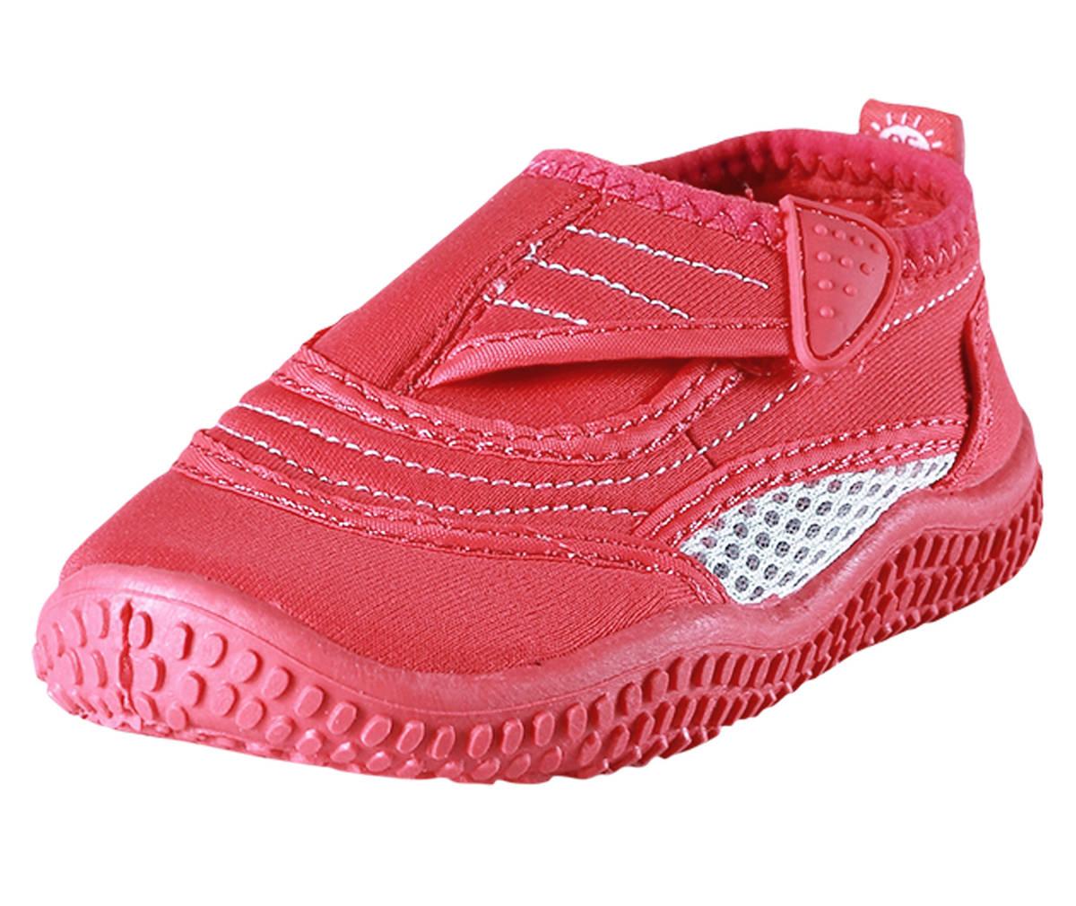 Reima Aqua uimatossut - Strawberry Red/Rose - Uimatossut - 30021544747 - 1