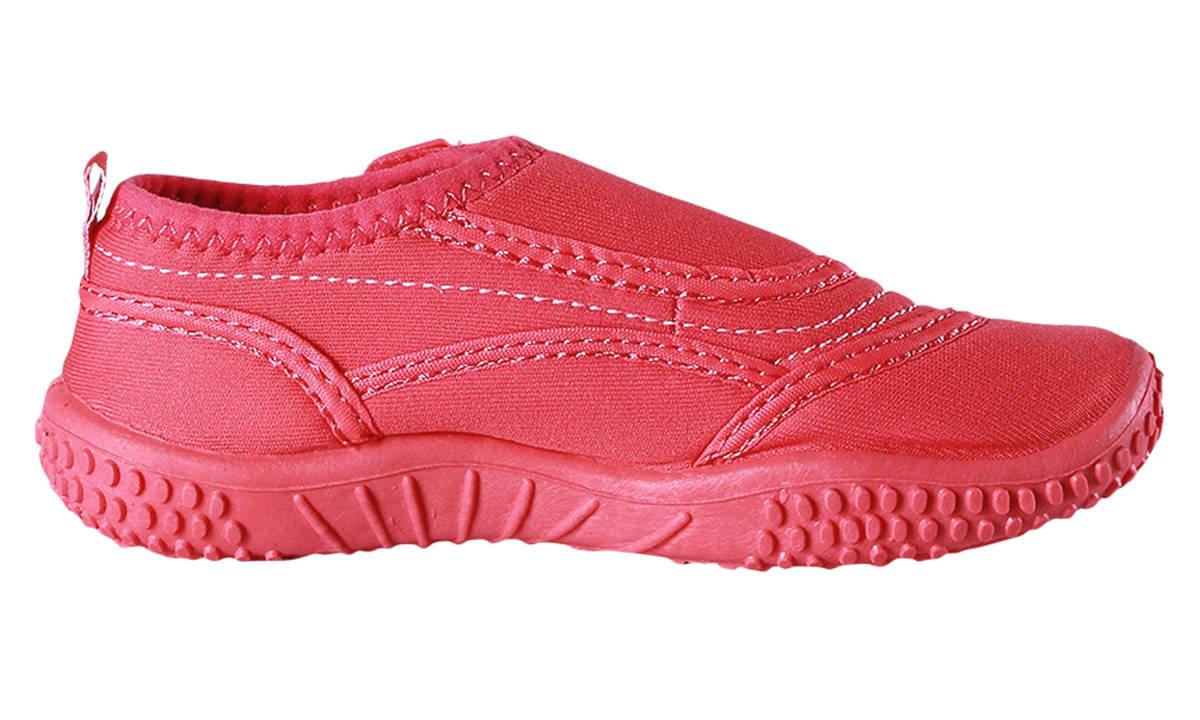 Reima Aqua uimatossut - Strawberry Red/Rose - Uimatossut - 30021544747 - 7