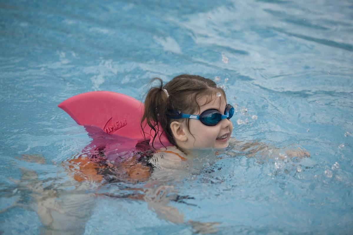 SwimFin uima-apu - Kellukkeet ja uima-altaat - 6222595847 - 6