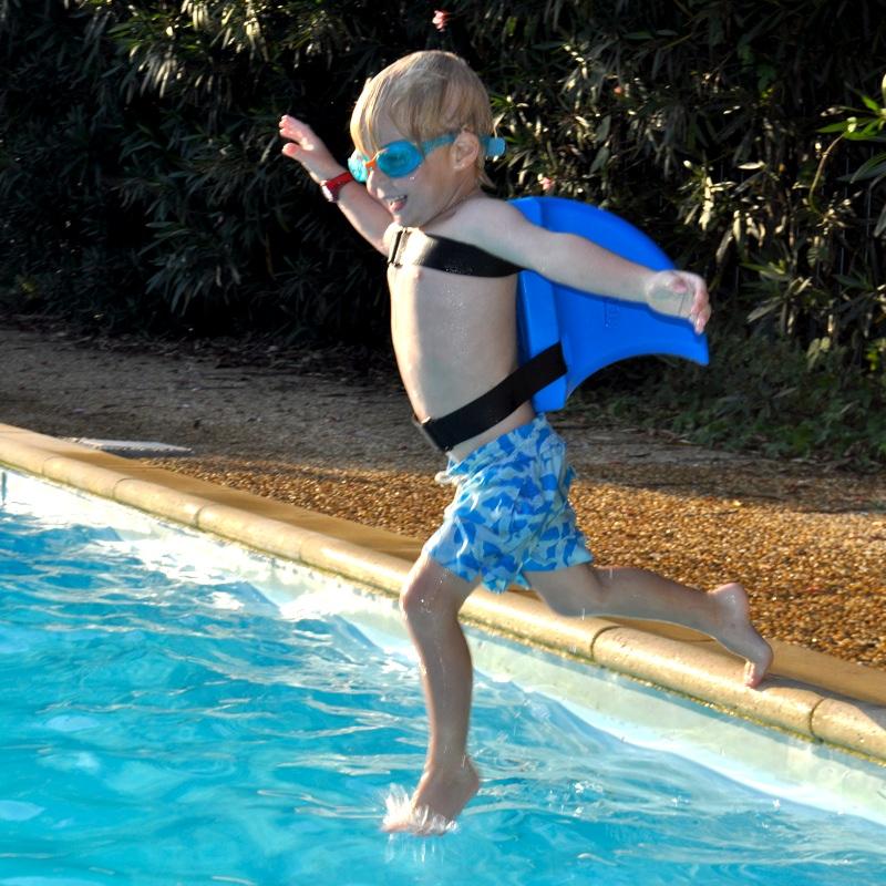SwimFin uima-apu - Kellukkeet ja uima-altaat - 6222595847 - 7