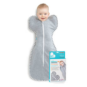 Love to Swaddle UP kapalopussi - Unipussit - 9343443000307 - 1